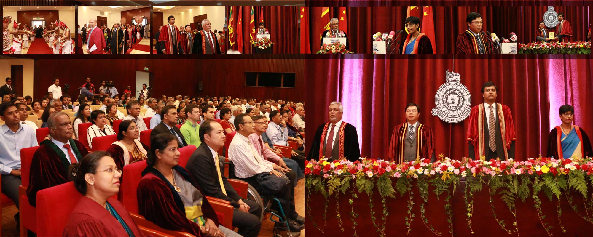 13th Sujata Jayawardena Memorial Oration