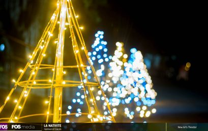 LA NATIVITE – Festival of Carols