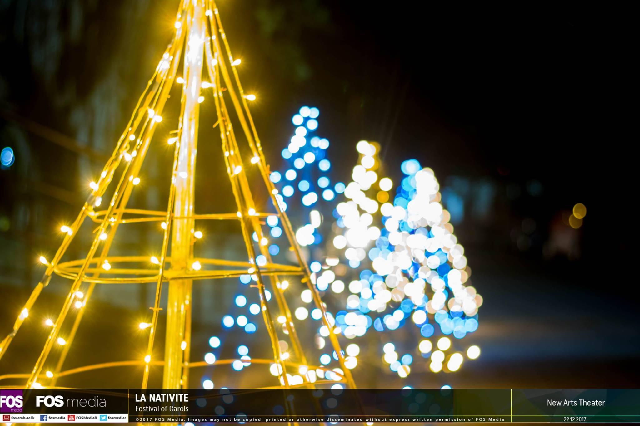 LA NATIVITE – Festival of Carols