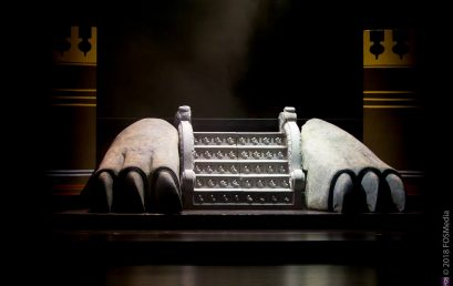 Rāvana-the Legend Untold (Ballet-Opera)