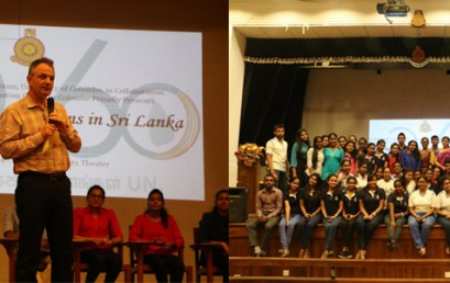 60 Years of United Nations in Sri Lanka Dialogue
