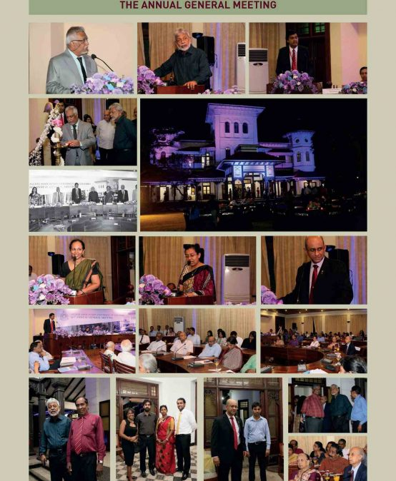 The Newsletter of the Alumni association of the University of Colombo 2017 July