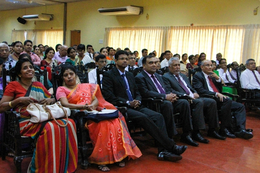 Annual Research Symposium 2015 – Image Gallery
