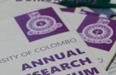 5th Annual Research Symposium 2018 – Department of Demography