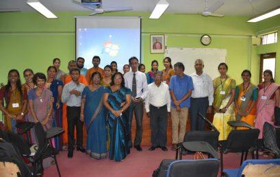 Annual Research Symposium 2017 – Department of Sinhala