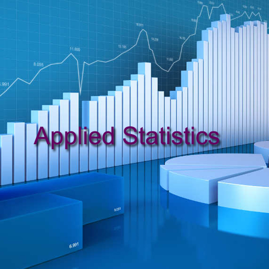 Postgraduate Diploma/Masters Degree in Applied Statistics
