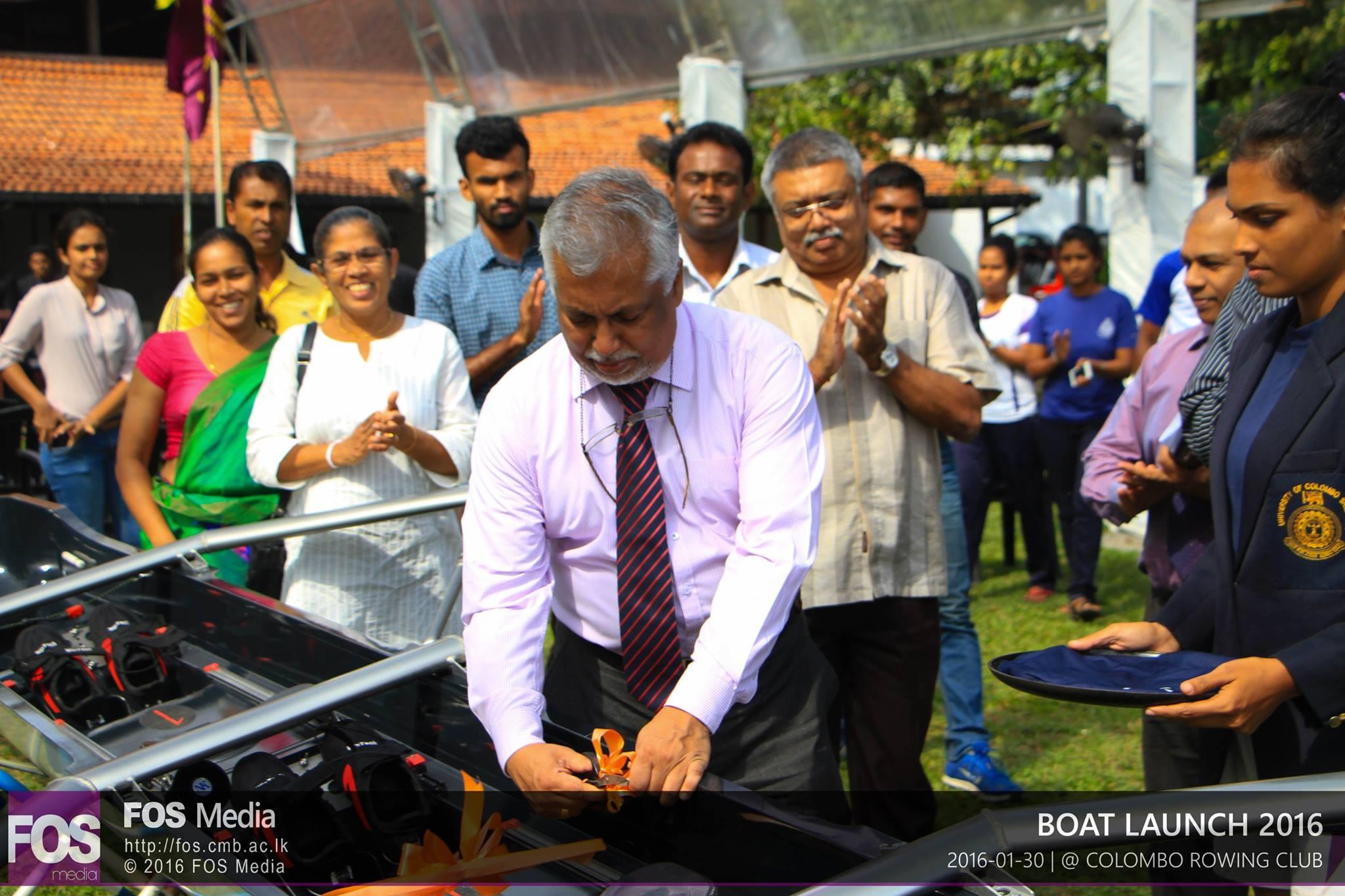 Boat Launch 2016 1