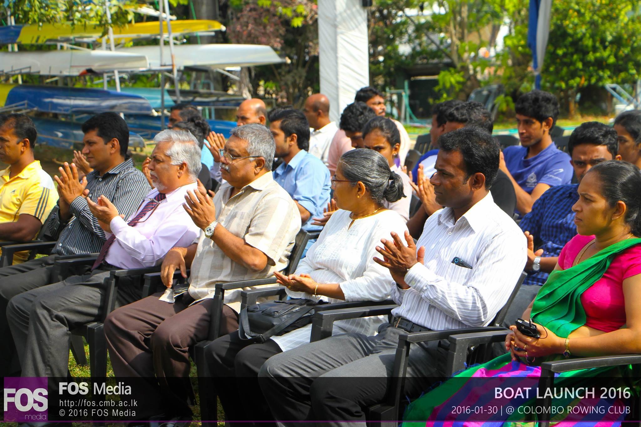 Boat Launch 2016 2