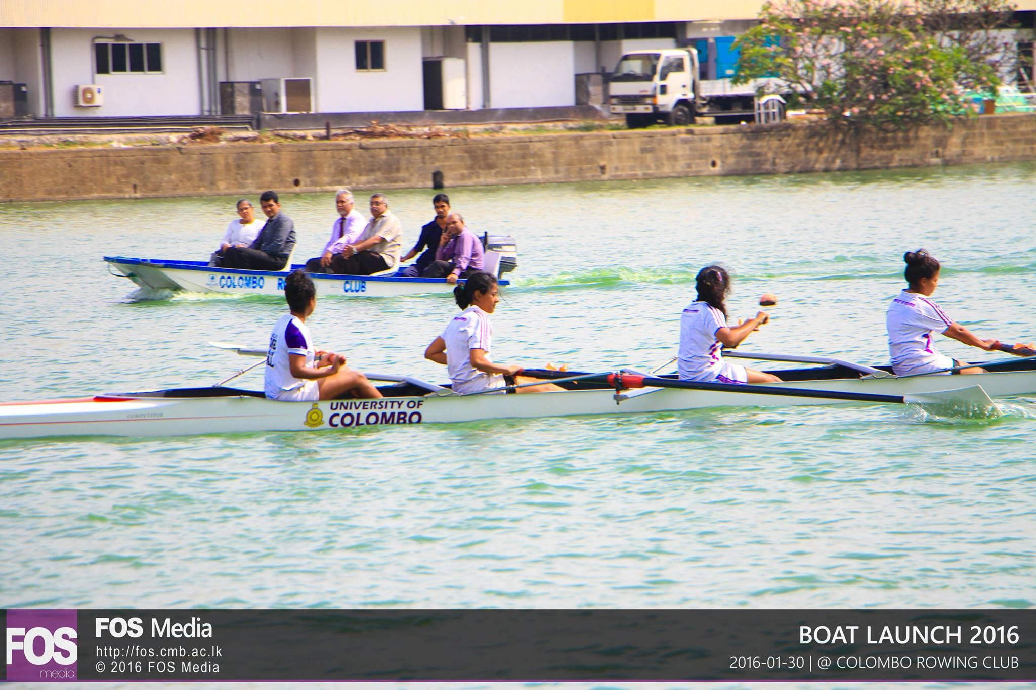 Boat Launch 2016 3