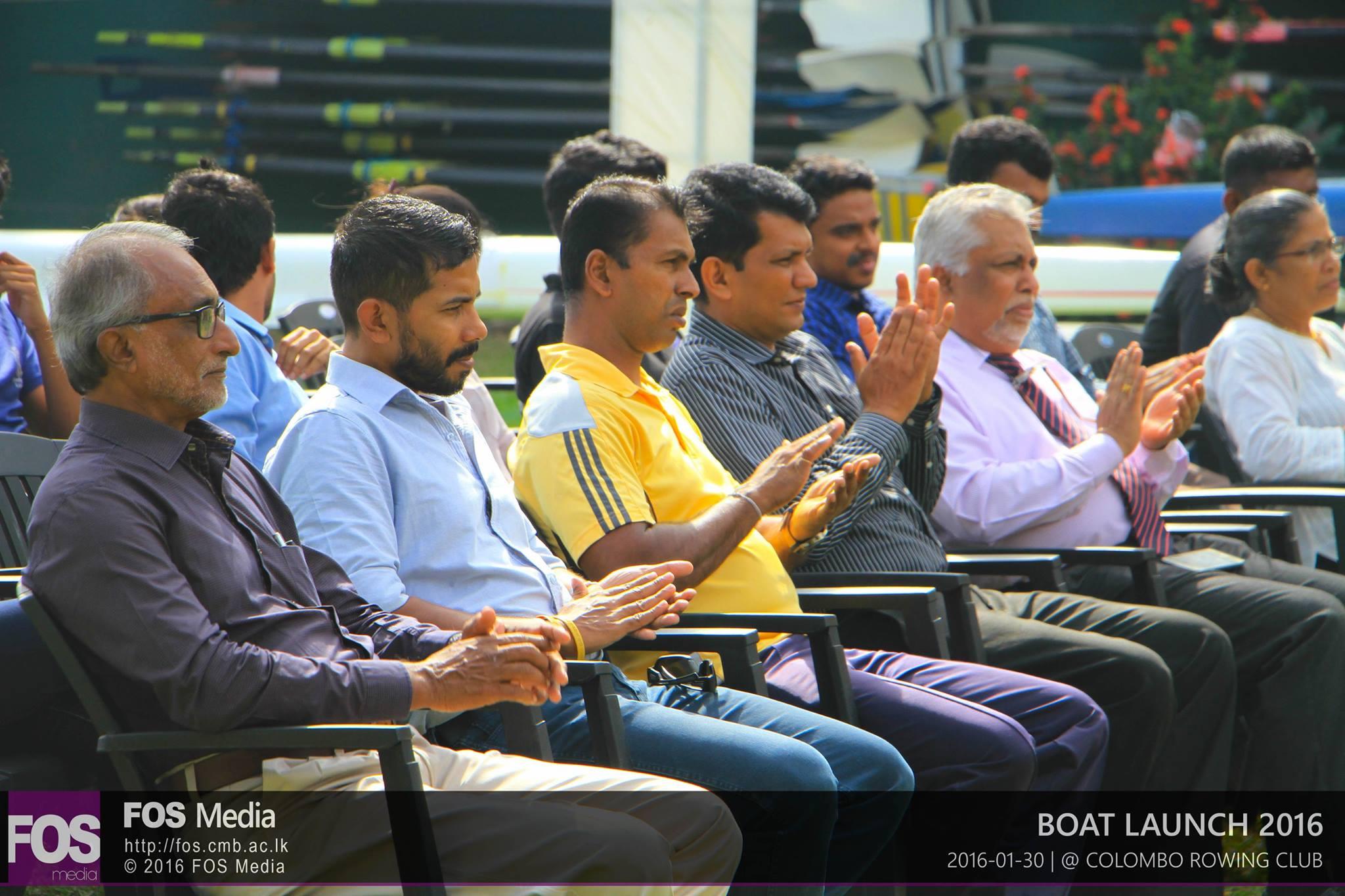 Boat Launch 2016 6