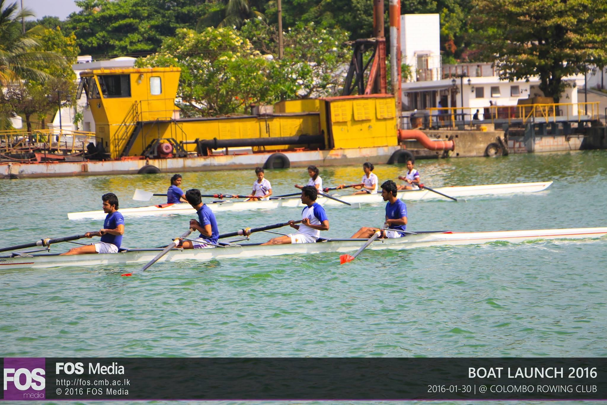 Boat Launch 2016 7