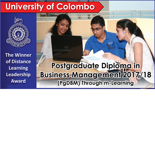 Postgraduate Diploma in Business Management – Through m-Learning