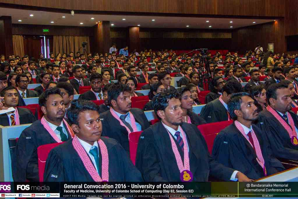 General Convocation – 2016