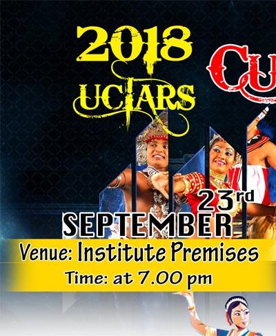 Cultural Show at UCIARS