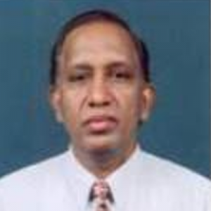 De Silva WI, Professor
