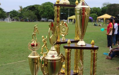 Inter-Departmental Cricket Tournament – Dean's Trophy
