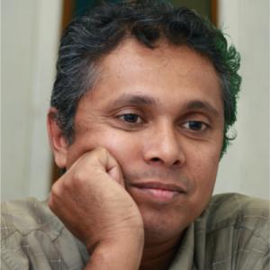 Dr. D. N. N. R. Dewasiri