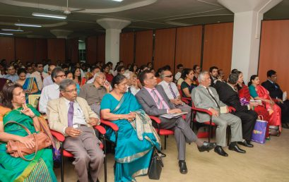 Annual Research Symposium 2016 – Faculty of Law