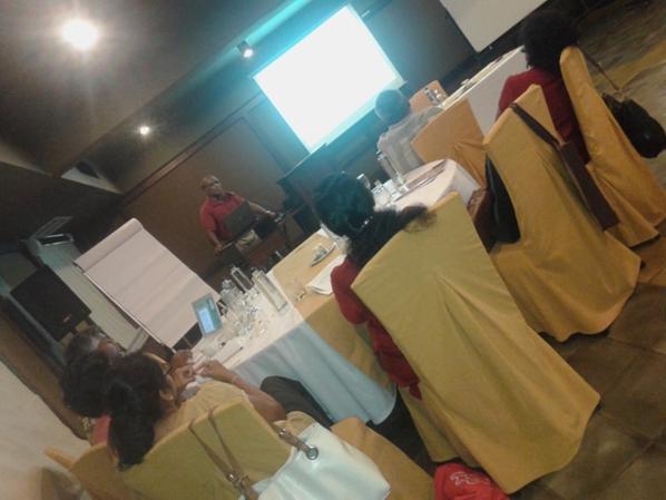 Faculty level curriculum reform and modernization workshop
