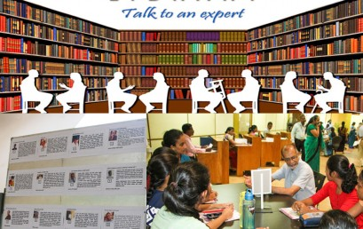Human Library – Talk to an expert