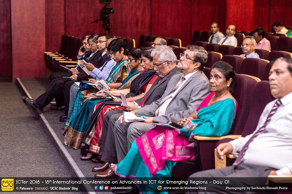 The 11th Annual Vidya Jyothi Professor V K Samaranayake Memorial Oration
