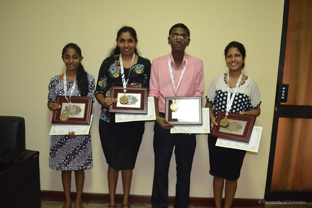 National Level Intercollegiate Ayurveda quiz Competition -2018