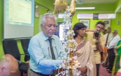 Inauguration Ceremony of the Department of English Language Teaching – Faculty of Arts