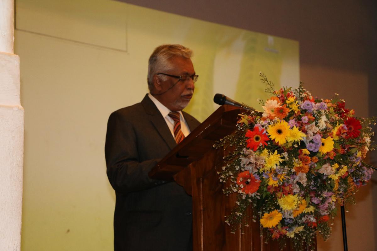 Inauguration Ceremony Tamil 3