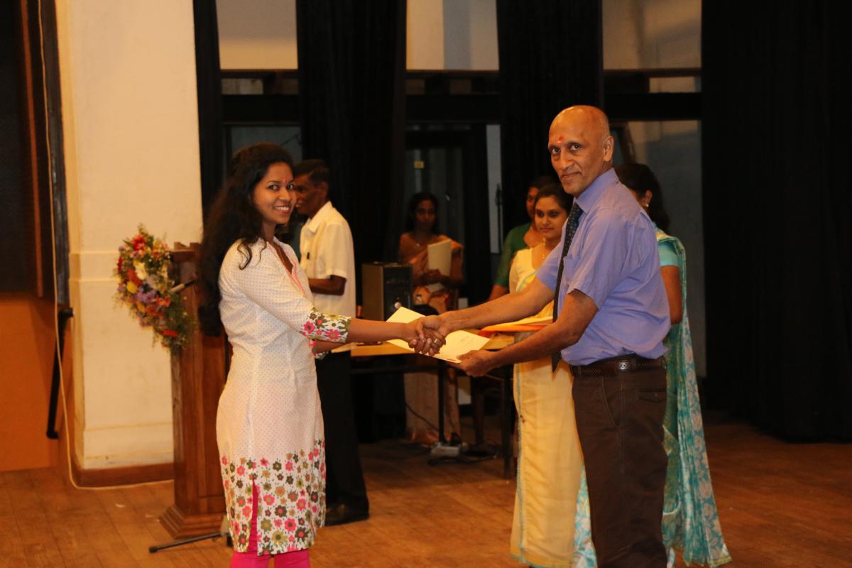 Inauguration Ceremony Tamil 5