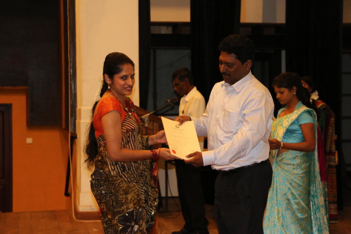 Inauguration Ceremony Tamil 6