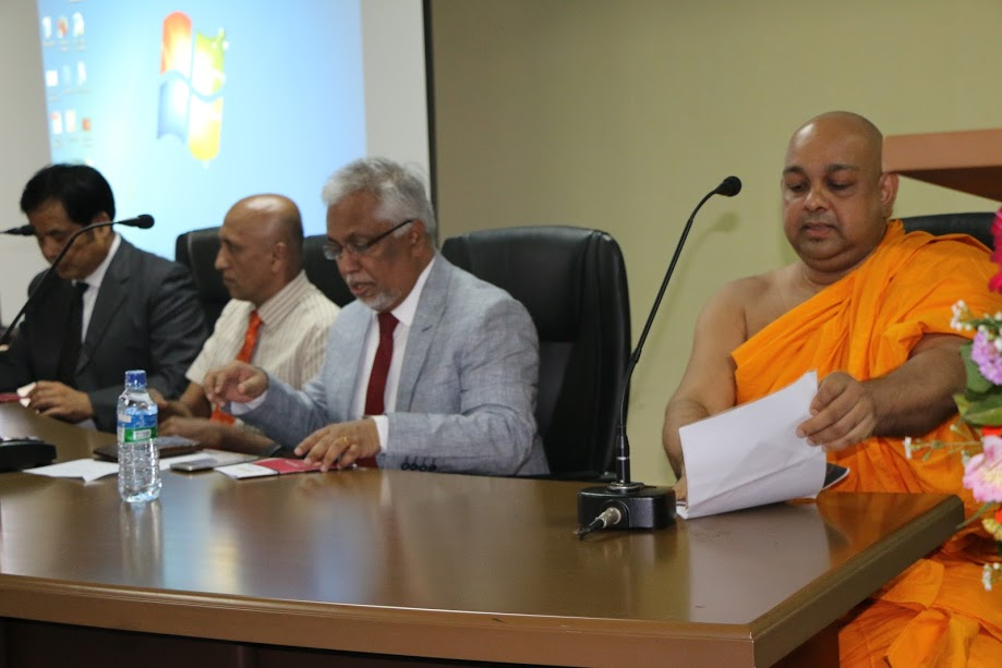 Inauguration Ceremony of Chinese Language Extension Courses