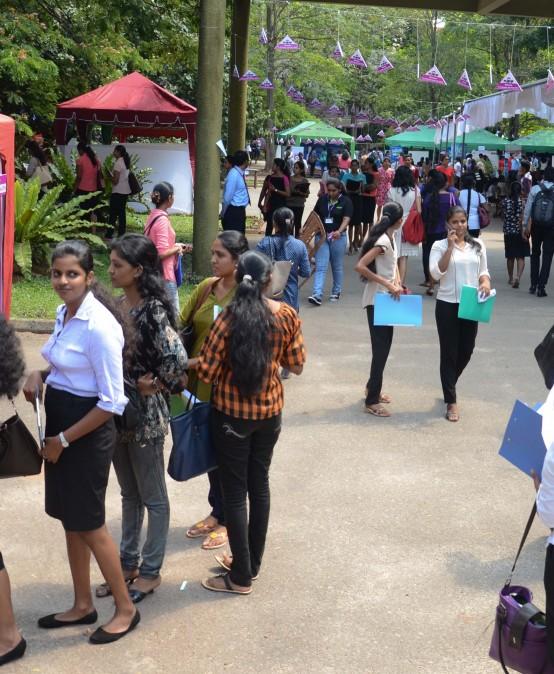 Colombo Job Fair 2016