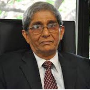 Lakshman WD, Professor Emeritus