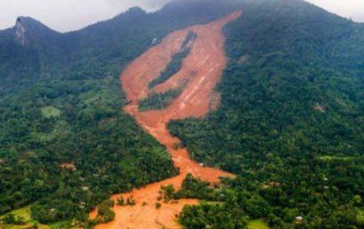 Guest Lecture on Landslide Disaster in Sri Lanka
