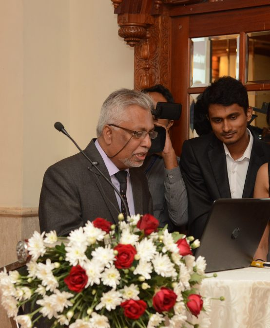 """Launch of the """"tobaccounmasked.lk"""" Information Portal – Centre for Combating Tobacco"""