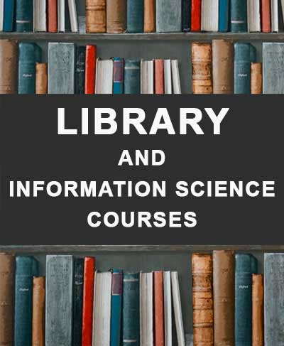 Calling applications for New Courses at National Institute of Library & Information Sciences (NILIS)