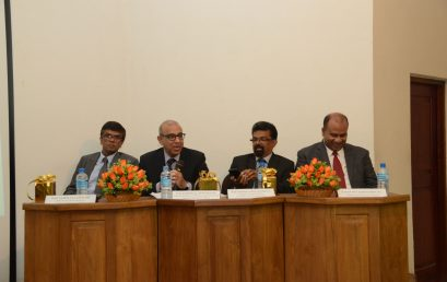 Sysmposium on Forensic Medicine Toxicology & Human Rights in honor of Professor Ravindra Fernando