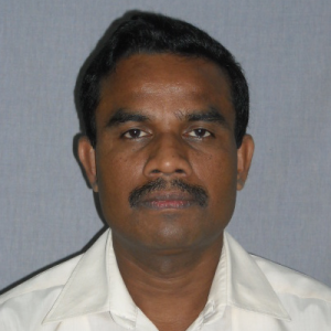 Mr. D. M. Karunadasa