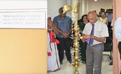 Opening of Multicultural Centre at the Department of Sociology, followed by a Book Launching Event