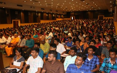 Orientation Programme 2018 Faculty of Arts