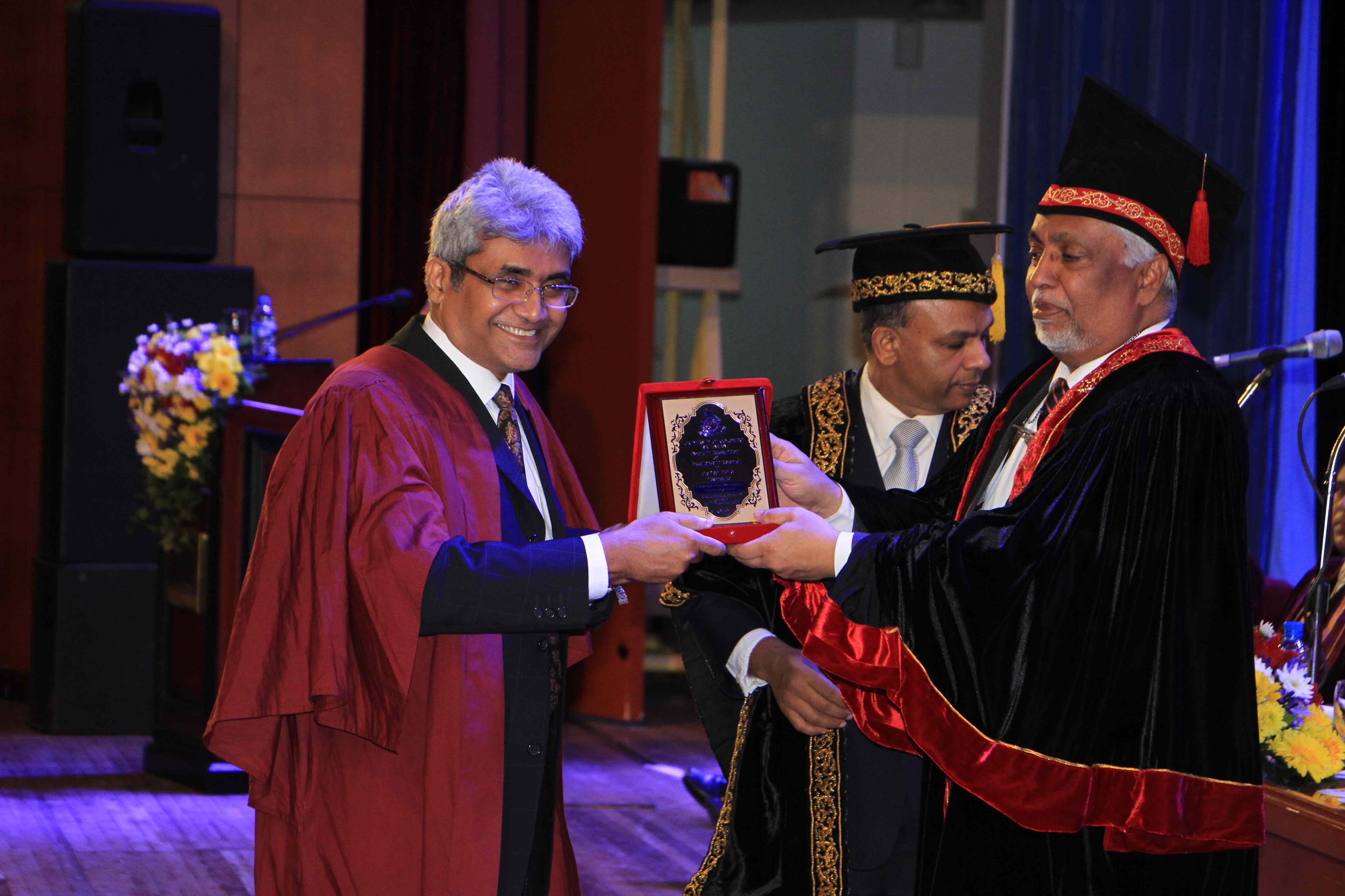 University Research Awards – 2015