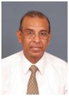 Professor H.R. Senenviratne
