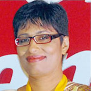 Prof.NayaniMelagoda