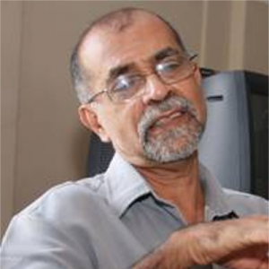 Professor  J. Uyangoda