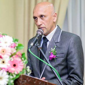 Ranasinghe A, Professor