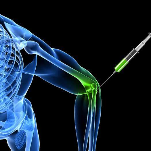 MSc in Regenerative Medicine