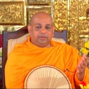 Rev.M.Dhammajothi