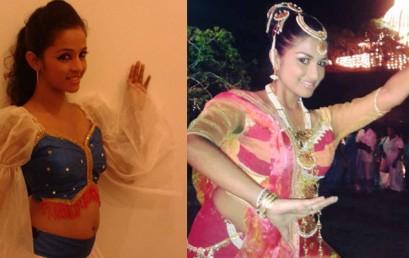 Representing Russian-Sri Lankan Cultural Festival in Russia – 2014