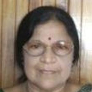 Sirikananathan (Ms.) S