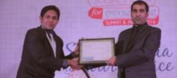 Social Media for Empowerment Award 2014